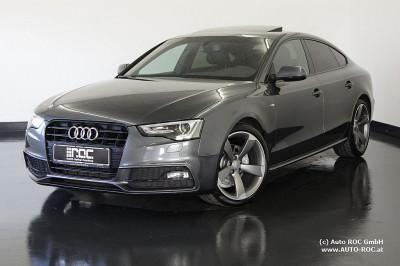 Audi A5 SB 2,0 TDI DPF Aut. bei Auto ROC GmbH in Spittal an der Drau