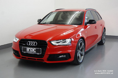 Audi A4 Avant 3,0 TDI quattro S-tronic Edition-Sport bei Auto ROC GmbH in Spittal an der Drau
