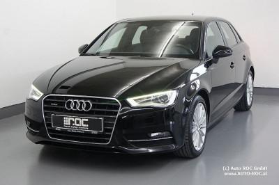 Audi A3 SB quattro Ambition 2,0 TDI Xenon/Sportsitze/Navi/Einparkhilfe/SHZ/uvm bei Auto ROC GmbH in Spittal an der Drau