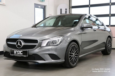 Mercedes-Benz CLA 180 Urban Intelligent Light System/Navi/uvm.. bei Auto ROC GmbH in Spittal an der Drau