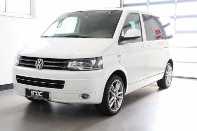 VW Multivan Sky 2,0 BMT BiTDI 4motion D-PF DSG Akustik-Paket/Xenon/Leder/Glas-Dach/uvm bei Auto ROC GmbH in Spittal an der Drau