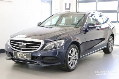 Mercedes-Benz C 250 T BlueTEC Exklusive A-Edition Plus Aut. bei HWS || Auto ROC GmbH in Spittal an der Drau