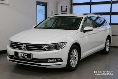 VW Passat Variant Comfortline 1,6 TDI bei HWS || Auto ROC GmbH in Spittal an der Drau