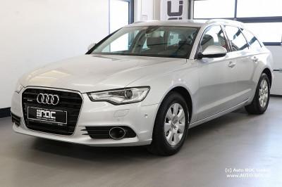 Audi A6 Avant 3,0 TDI quattro Daylight S-tronic STH/ACC/Kamera/Navi/Xenon/uvm bei HWS || Auto ROC GmbH in Spittal an der Drau