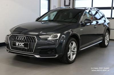 Audi A4 Allroad quattro 2,0 TDI quattro S-tronic Virtual-Cockpit/Standheizung/Navi+/ACC/uvm bei HWS || Auto ROC GmbH in Spittal an der Drau