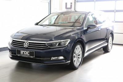 VW Passat Variant Highline 2,0 TDI DSG LED/Leder/Memory/Navi/uvm bei HWS || Auto ROC GmbH in Spittal an der Drau