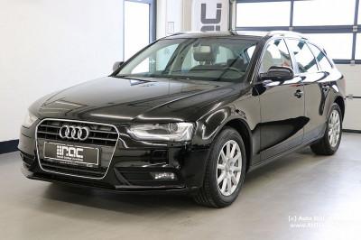 Audi A4 Avant 2,0 TDI DPF Aut. Xenon/Navi/SHZ/Tempomat/Bluetooth bei HWS || Auto ROC GmbH in Spittal an der Drau