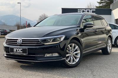 VW Passat Variant Highline 2,0 TDI DSG LED/ACC/Leder-Alcantara/Navi/uvm bei Auto ROC GmbH in Spittal an der Drau