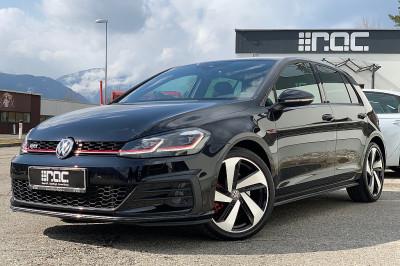 VW Golf GTI 2,0 TSI DSG Dynaudio/ACC/ActiveDisplay/uvm. bei Auto ROC GmbH in Spittal an der Drau