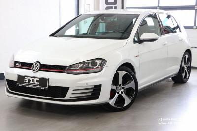 VW Golf GTI 2,0 TSI Xenon/Navi/ParkPilot/Bluetooth bei Auto ROC GmbH in Spittal an der Drau