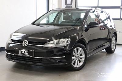VW Golf Comfortline 2,0 TDI 4Motion AHK/ACC/Standheizung/Kamera/Bluetooth bei Auto ROC GmbH in Spittal an der Drau