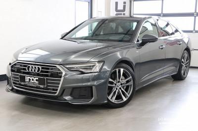 Audi A6 50 TDI quattro sport tiptronic 2x S line/Matrix-LED/Leder/Kamera/ACC/Navi/Memory/Virtual bei Auto ROC GmbH in Spittal an der Drau
