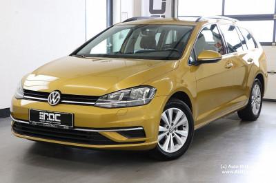 VW Golf Variant Comfortline 2,0 TDI 4Motion AHK/ACC/Standheizung/Kamera/Bluetooth bei Auto ROC GmbH in Spittal an der Drau