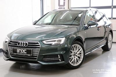 Audi A4 Avant 2,0 TDI quattro Sport S-tronic S line/LED/AHK/Virtual/SHZ&SBL/Kamera/Navi/uvm bei Auto ROC GmbH in Spittal an der Drau