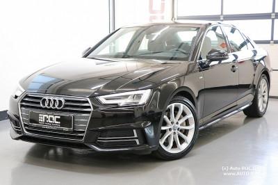 Audi A4 2,0 TDI Sport S-tronic VERKAUFT!!! bei Auto ROC GmbH in Spittal an der Drau