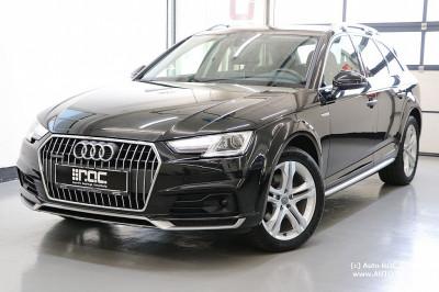 Audi A4 Allroad quattro 2,0 TDI quattro S-tronic Virtual/STH/AHK/Navi/Kamera bei Auto ROC GmbH in Spittal an der Drau