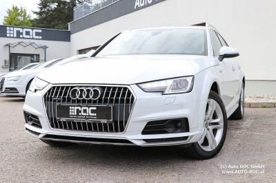Audi A4 Allroad quattro 2,0 TDI quattro S-tronic Virtual/AHK/ACC/Navi+/uvm. bei Auto ROC GmbH in Spittal an der Drau