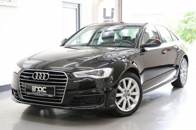 Audi A6 3,0 TDI clean Diesel Quattro S-tronic Leder/AHK/Kamera/Navi+/uvm. bei Auto ROC GmbH in Spittal an der Drau