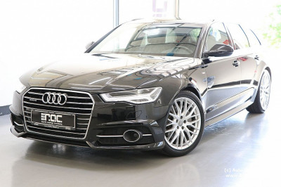 Audi A6 Avant 3,0 TDI clean Diesel Quattro S-tronic 2x S line/Matrix-LED/Leder/Bose/Kamera/ACC/uvm bei Auto ROC GmbH in Spittal an der Drau