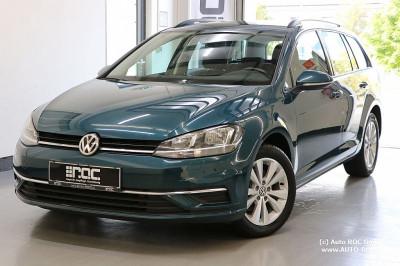 VW Golf Variant Comfortline 2,0 TDI 4Motion bei Auto ROC GmbH in Spittal an der Drau