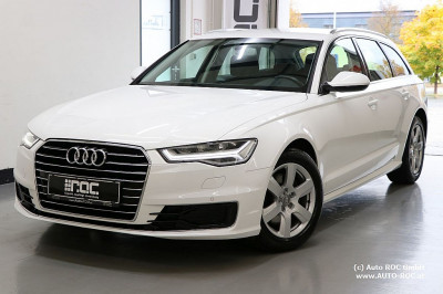 Audi A6 Avant 2,0 TDI ultra S-tronic LED/AHK/Standheizung/4-Zonen/uvm. bei Auto ROC GmbH in Spittal an der Drau