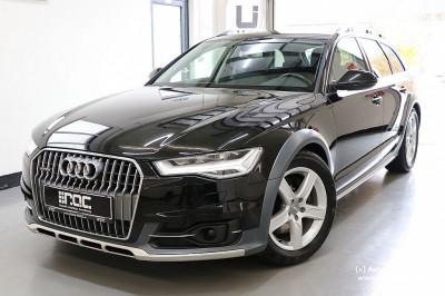 Audi A6 Allroad 3,0 TDI Intense Quattro tiptronic LED/Navi/SHZ/ACC/Teilleder/uvm bei Auto ROC GmbH in Spittal an der Drau