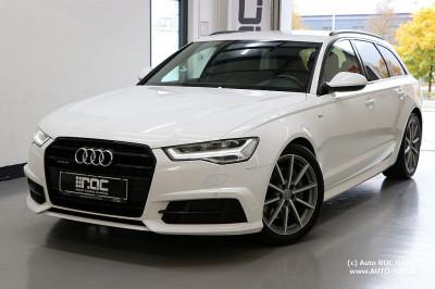 Audi A6 Avant 3,0 TDI clean Diesel Quattro S-tronic 2xS-LINE/LED/Kamera/uvm. bei Auto ROC GmbH in Spittal an der Drau