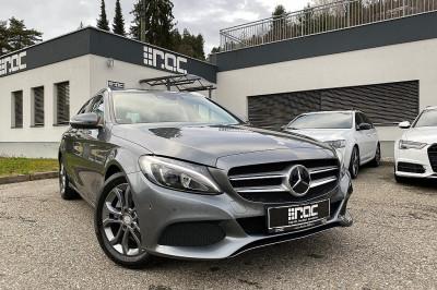 Mercedes-Benz C 220 d T Avantgarde Aut. LED/Navi/AHK/SH/ACC/uvm bei Auto ROC GmbH in Spittal an der Drau