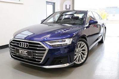 Audi A8 50 TDI quattro Tiptronic Neupreis 162.551EUR S-Line/OLED/OPEN-SKY/HD-Matrix/uvm. bei Auto ROC GmbH in Spittal an der Drau