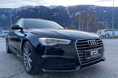 Audi A6 Avant 2,0 TDI ultra S-tronic bei Auto ROC GmbH in Spittal an der Drau
