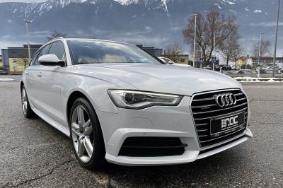 Audi A6 Avant 3,0 TDI clean Diesel Quattro S-tronic Intense Paket/Panorama/Kamera/Leder/Navi+/uvm bei Auto ROC GmbH in Spittal an der Drau