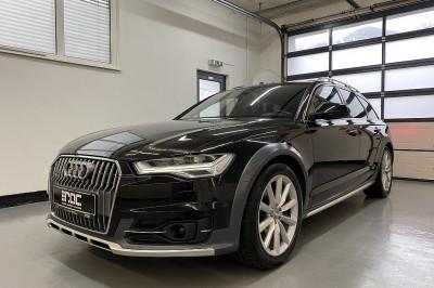 Audi A6 Allroad 3,0 TDI Intense Quattro tiptronic LED/AHK/Panorama/ACC/Navi+/uvm bei Auto ROC GmbH in Spittal an der Drau