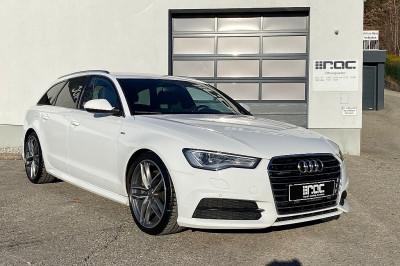 Audi A6 Avant 3,0 TDI clean Diesel Quattro S-tronic bei Auto ROC GmbH in Spittal an der Drau