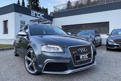 Audi A3 SB RS3 2,5 TFSI quattro S-tronic Audi Servicegepflegt !! bei Auto ROC GmbH in Spittal an der Drau