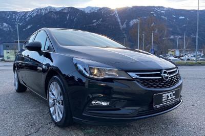 Opel Astra 1,6 CDTI Ecotec Edition bei Auto ROC GmbH in Spittal an der Drau