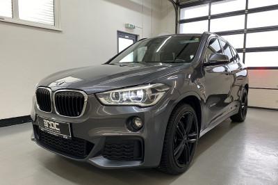 BMW X1 xDrive 25d M Sport Aut. LED/HUD/Navi/Panorama/Alcantara/uvm bei Auto ROC GmbH in Spittal an der Drau