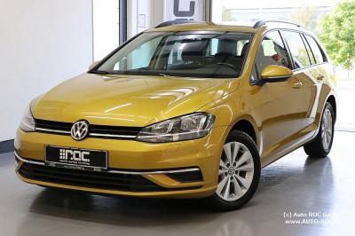 VW Golf Variant Comfortline 2,0 TDI 4Motion AHK/ACC/STH/Kamera/Navi* bei Auto ROC GmbH in Spittal an der Drau
