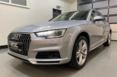 Audi A4 Allroad 2,0 TDI quattro S-tronic Sportsitze/Navi+/Virtual/ACC/Kamera bei Auto ROC GmbH in Spittal an der Drau