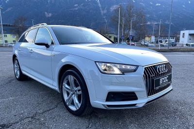 Audi A4 Allroad quattro 2,0 TDI quattro S-tronic Sportsitze/Virtual/Navi+/Xenon/uvm bei Auto ROC GmbH in Spittal an der Drau