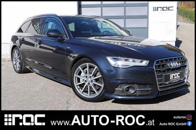 Audi A6 Avant 3,0 TDI clean Diesel Quattro S-tronic 2x S-line/Navi+/Bose/SHZ/ACC/uvm bei Auto ROC GmbH in Spittal an der Drau