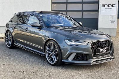 Audi RS6 Avant performance 4,0 TFSI tiptronic Panorama/HUD/Dynamik+/Sport-AGA/uvm bei Auto ROC GmbH in Spittal an der Drau
